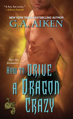 Book Cover for How to Drive a Dragon Crazy